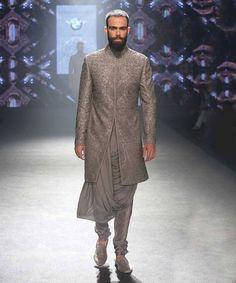 Indian Fashion           - Shantanu and Nikhil Couture
