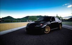 Lovely Subaru Impreza