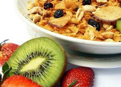 Przepisy na śniadanie, które przyspiesza metabolizm