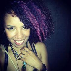 Black Girl Long Hair- Freddie of Gulfport, MS