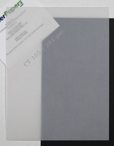 CT (Chartham) Translucent Papers - Double-Thick CoverCT's beautiful, naturally translucent paper is matched by its technical excellence. (CT) Chartham is unsurpassed in its clarity of formation, superior printability. Important note: this double-thick tra Color Names, Clarity, Notes, Paper, Shopping, Report Cards, Notebook