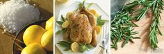 Recipes for Style - Easiest Whole Baked Chicken Recipe by Ceci Johnson
