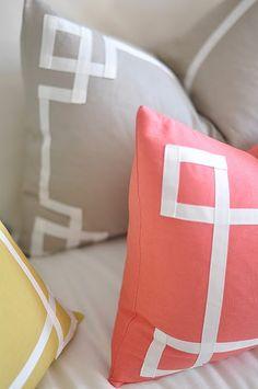 cwd signature pillows