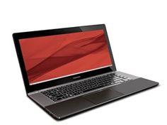 "Toshiba Ultra-Widescreen 14.4"" i5 Laptop"