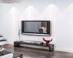 Moderná textilná reliéfna tapeta na stenu v bielej farbe Flat Screen, Electronics, Blood Plasma, Flatscreen, Dish Display, Consumer Electronics