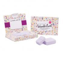 New Wanderlust Bubble Bar by Perfectly Posh! Order online anytime at www.perfectlyposh.com/aimee