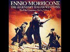 Ennio Morricone - La Muerte Tenia Un Precio - YouTube