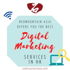 Looking for the best Digital Marketing Agency in Hong Kong to help you market your online business and website? RedMountain Asia is at your service! To learn more about our Digital Marketing Services in Hong Kong, visit our website, or email; enquiry@redmountainasia.com App Marketing, Marketing Approach, Digital Marketing Strategy, Social Media Marketing, Online Marketing Consultant, Online Marketing Services, Reputation Management, Hong Kong, Online Business