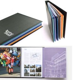 Tipping Street Development Brochure/Booklet
