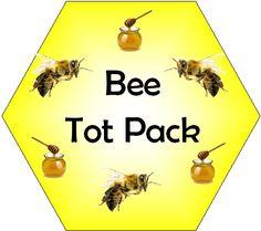 Bee Tot Pack
