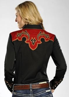 993007abd7f45 27 Best Bedazzled shirts images