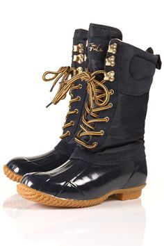 boots, perfectly made for camping:) yes Camping! or whatever.