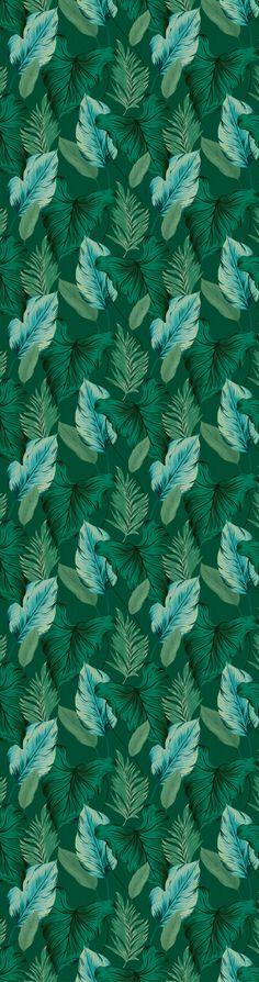 Palm 1957 - papier peint