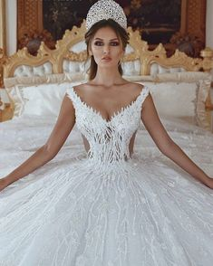 Fabulous And Gorgeous Wedding Dresses For Your Fantastic Wedding Day; Off The Shoulder Lace Wedding Dresses; Princess Wedding Dresses, Dream Wedding Dresses, Bridal Dresses, Dresses Dresses, Gorgeous Wedding Dress, Beautiful Dresses, Long Sleeve Wedding, Bridal Collection, Wedding Day