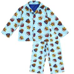 Boys Paw Patrol Short Pyjamas Paw Patrol Pjs  Nick Jr 4 to 6 Years