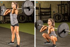 Say goodbye to training legs once a week. Build balance, size, and strength with this three-day lower-body assault!
