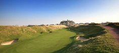 Famous Golf Courses, St Anne, Golf Clubs, Coast, England, English, British, United Kingdom