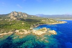 An ultimate destination in southernmost Corsica, a domain like nowhere else in the world. Murtoli is unique and exceptional! Vacation Villas, Vacation Destinations, Bali, Rio, Corsica, Ubud, Romantic Getaway, Best Vacations, Wonders Of The World