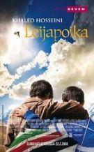 Leijapoika - Khaled Hosseini - Nidottu, pehmeäkantinen (9789511226222) - Kirjat - CDON.COM