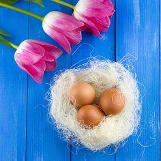 Al limpiar con huevo debe estar atento a la forma que adopta al echarlo al agua ya que es un indicativo de lo que está por venir