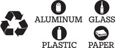 Labels for Recycling Organization a MUST have!http://amandaalhaddad.uppercaseliving.net/OnlineCatalog.m
