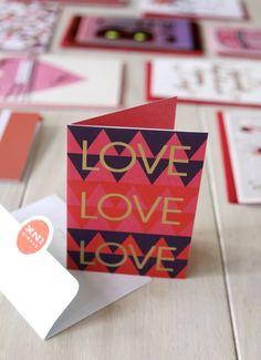 Hallmark Love Card #putyourhearttopaper