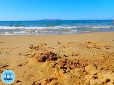 Zon zee strand en vakantie Griekenland Crete Holiday, Oils For Relaxation, Holiday News, Looking For Apartments, Heraklion, Excursion, Rental Apartments, Greek Islands, Perfect Place
