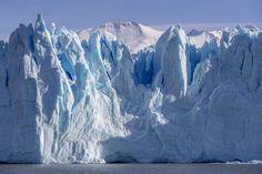 [Photoblog 遠征世界的盡頭] 阿根廷(1)世界上最壯觀的冰川:莫雷諾冰川