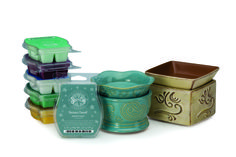 Julie Romero Independent Scentsy Consultant