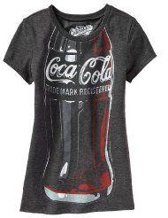 Coca cola shirt 1