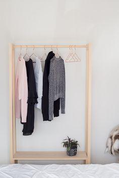 Lux Wardrobe 2.0