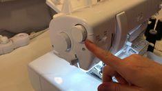 MadeByMelie - le code couleur des combinées - Baby Lock Le Code, Washing Machine, Home Appliances, Coding, Couture, Baby, Stuff Stuff, House Appliances, Appliances