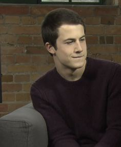 Dylan Minnette - Interview - 13 Reasons Why