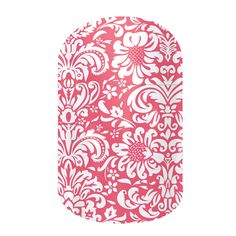 Decorative Watermelon  nail wraps by Jamberry Nails - These nails last for 2-3 weeks!! Better than polish  no chipping!! www.glamberrynails.jamberrynails.net