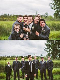 groomsmen look @weddingchicks