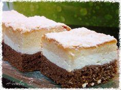 Tříbarevný koláč | NejRecept.cz