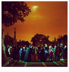 *Due to overwhelming demand we have added an extra date...  Children's Ghastly Glasnevin Tours this Halloween with guide 'The Ace of Spades'.   Tours are at 5.15pm and 6.15pm  Tuesday 28th October  http://bit.ly/GhastlyGlasnevin