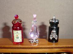 Miniaturas Yolanda: Más de magia