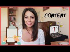 Content writing saveti: Pokazaću vam kako da vaš blog post pršti u moru ostalih, kako da privučete pažnju i pokrenete čitaoce da urade željenu akciju. Content, Marketing, Writing, Being A Writer