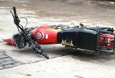 San Francisco de Macorís. - Un menor de edad falleció luego de accidentarse en la motocicleta que conducía por el tramo carretero San Francisco – Villa Tapia durante la tarde de este viernes 1