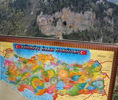 Kayalıktaki şeklin sırrı - Son Dakika Güncel Haberler