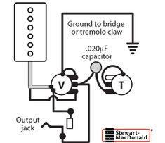 throbak 50 u0026 39 s style les paul humbucker guitar pickup wiring
