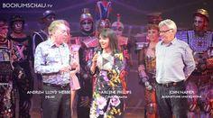 25 Jahre Starlight Express Bochum. Das erfolgreichste Musical der Welt mit der Musik von Sir Andrew Lloyd Webber.