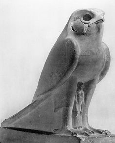images of horus the egyptian god | The Eye of Horus is an ancient Egyptian symbol of protection and royal ...