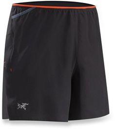 Arc'teryx Solus Shorts
