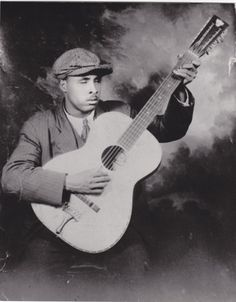 Honoring the birth of 'Blind Willie McTell' (born William Samuel McTier; May 1898 – August who was a Piedmont and ragtime blues singer and guitarist. Jazz Blues, Blues Music, Piano, Blues Artists, Music Artists, Instrumental, Delta Blues, Country Blue, Country Music