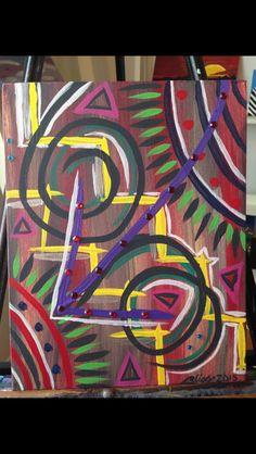 #35 Abstract Sunday