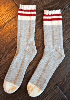 Climb socks 2