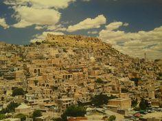 Mardin şu şehirde: Türkiye