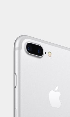 Apple / iPhone 7 Plus / Silver / Phone / 2016 #AppleIphone6